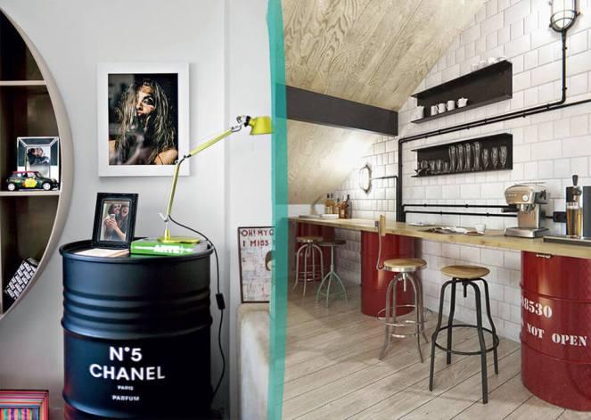 decoracao-estilo-industrial-quarto-sala-cozinha-banheiro-lavabo-detalhes-decoracao-industrial-moderna-tijolo-cimento-queimado (8)