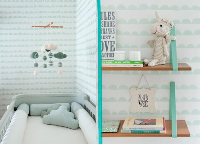 quarto-de-bebê-verde-menta-para-meninos-posters-quadros-quadrinhos-infantil-criança (6)