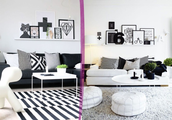 decorando-a-sala-com-quadros-preto-e-branco-black-and-white-peb-preto-e-branco-quadros-posters-decor (5)