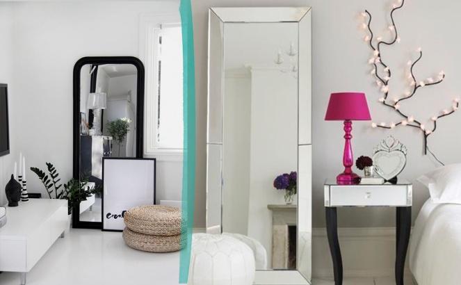 espelhos-com-moldura-espelhos-apoiados-no-chão-espelhos-encostados-na-parede-topquadros-espelho-com-moldura-inpiraçoes (8)