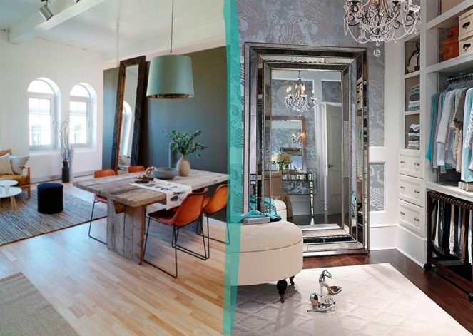 espelhos-com-moldura-espelhos-apoiados-no-chão-espelhos-encostados-na-parede-topquadros-espelho-com-moldura-inpiraçoes (9)